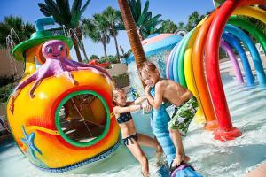 obrázek - Coral Beach Resort