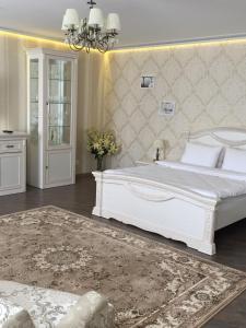 Гостиница Магадан - фото 15
