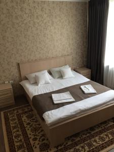 Гостиница Магадан - фото 14