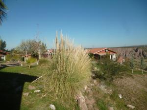 Terrazas de Encalada, Шале  Cacheuta - big - 76