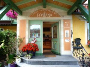 Apartmenthaus Fontana