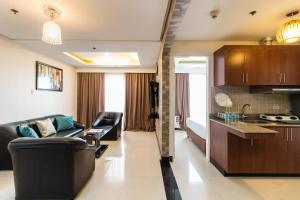 JMM Grand Suites, Aparthotels  Manila - big - 33
