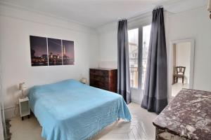 Beautiful apartment in Montorgueuil - 4 adults