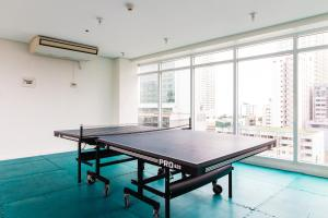 JMM Grand Suites, Aparthotels  Manila - big - 39