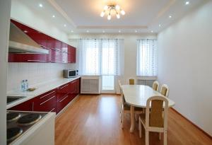 Apartment at Nursaya, Ferienwohnungen  Astana - big - 4