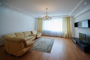 Apartment at Nursaya, Ferienwohnungen  Astana - big - 5