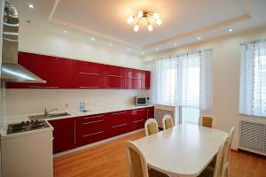 Apartment at Nursaya, Ferienwohnungen  Astana - big - 10
