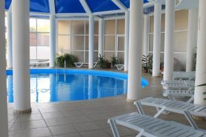 Отель Корона - фото 13