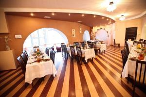 Отель Корона - фото 17