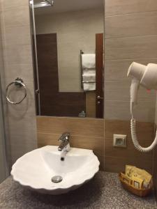 Отель Форвард - фото 4