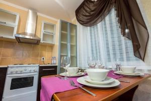 Апартаменты на Майры 43, Павлодар