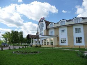 Отель Корона - фото 4