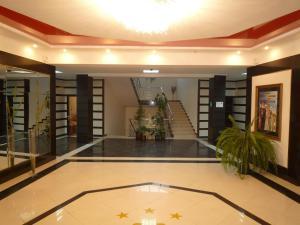 Отель Корона - фото 7