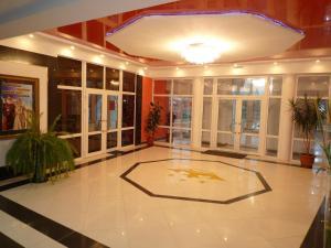 Отель Корона - фото 8