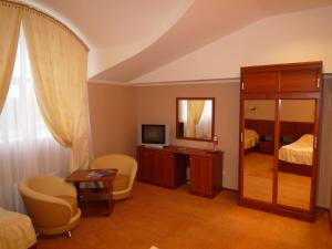 Отель Корона - фото 5