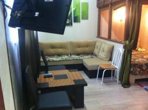 Apartment na Prosveshcheniya