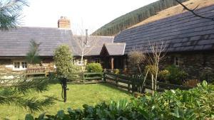 Clarisses Cottage