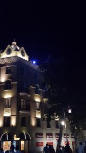 Бутик-Отель На Площади Фонтанов - фото 6
