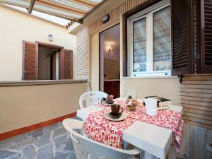 B&B La Casetta, Ferienwohnungen  Ladispoli - big - 35
