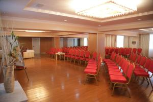 Отель Шымкент - фото 4