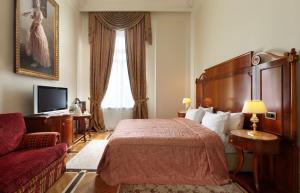 Отель Савой - фото 4