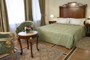 Отель Савой - фото 6