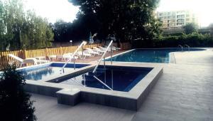 Hotel Hanat, Szállodák  Szent Konstantin és Elena - big - 23