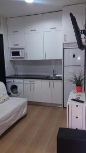 Apartamento S&C 1