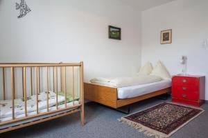 Heidi-Immo Casa Majo, Appartamenti  Flims - big - 4