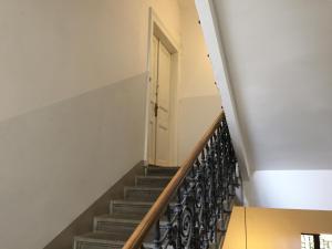 Hanan's Pštrossova, Apartmány  Praha - big - 6
