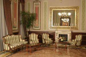 Отель Савой - фото 12