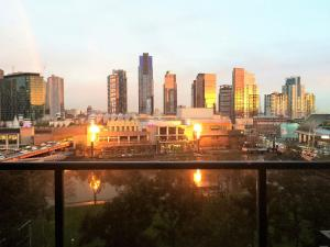 Flinders Street Self Contained Apartment
