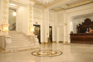 Отель Савой - фото 13