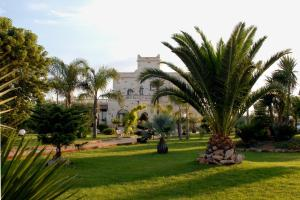 Nearby hotel : Masseria Grottella