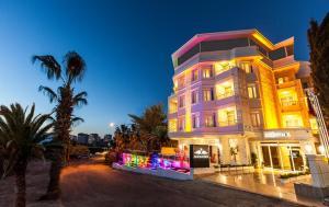 Анталья - Altes Hotel
