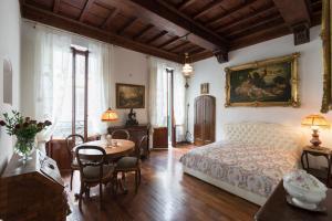 Appartamento in Antico Convento