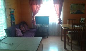 Apartamentos Oriana II, Apartmány  Puerto Montt - big - 5