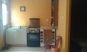 Apartamentos Oriana II, Apartmány  Puerto Montt - big - 2