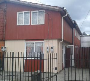 Apartamentos Oriana II, Apartmány  Puerto Montt - big - 1