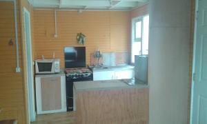 Apartamentos Oriana II, Apartmány  Puerto Montt - big - 8