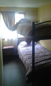 Apartamentos Oriana II, Apartmány  Puerto Montt - big - 9