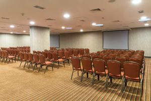 A Picture of Hilton Garden Inn Iquique