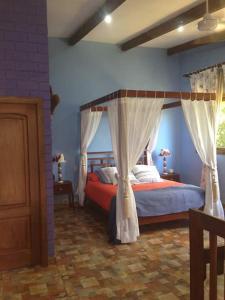 Casa Rural La Segoviana