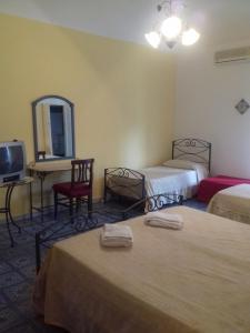 B&B Casa Marina, Bed and breakfasts  Santo Stefano di Camastra - big - 25