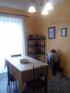 B&B Casa Marina, Отели типа «постель и завтрак»  Санто-Стефано-ди-Камастра - big - 29