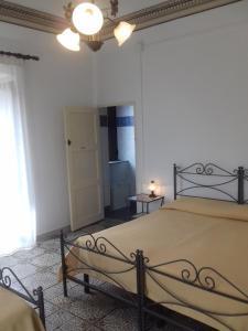 B&B Casa Marina, Bed and breakfasts  Santo Stefano di Camastra - big - 42