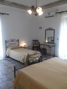 B&B Casa Marina, Отели типа «постель и завтрак»  Санто-Стефано-ди-Камастра - big - 41