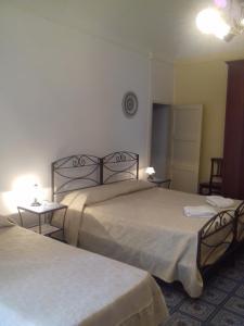 B&B Casa Marina, Отели типа «постель и завтрак»  Санто-Стефано-ди-Камастра - big - 45