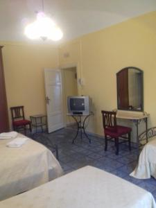 B&B Casa Marina, Отели типа «постель и завтрак»  Санто-Стефано-ди-Камастра - big - 43