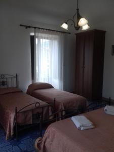 B&B Casa Marina, Bed and breakfasts  Santo Stefano di Camastra - big - 51